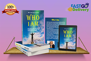 I will design beautiful book covers and  e-book covers