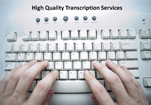 I will transcribe up to 40 minutes of audio