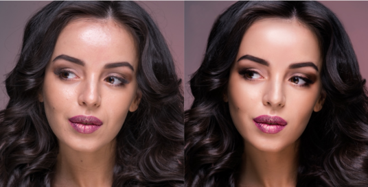 do natural looking portrait retouching and photo editing 15 photos