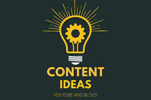 I will provide SEO friendly content ideas with less competition