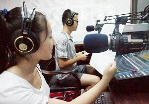 I will Voice Over 200 words in  Chinese Mandarin in 24 hours
