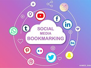 I will Provide you manually 80 Top PR10-5 Social Bookmarks