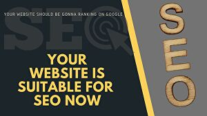 I will SEO your website with Google fast page ranking