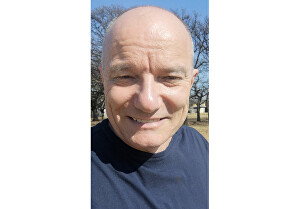 I will produce a selfie style spokesperson or testimonial video outdoors walking in park