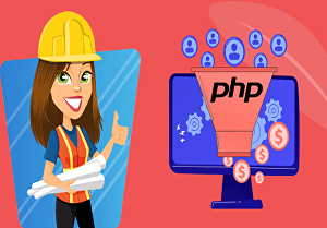 I will develop any php script of your choice