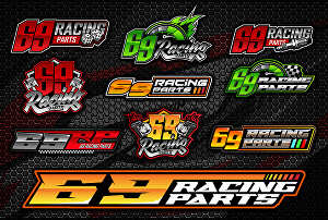I will make eye catching automotive and racing logo in 48 hours