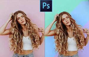 I will do professionally  any picture  background change or removal