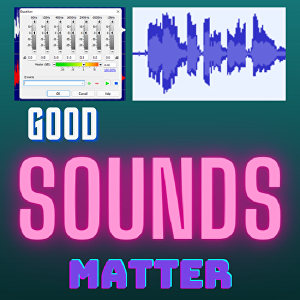 I will make HQ audio by removing extra sounds and improving audio quality