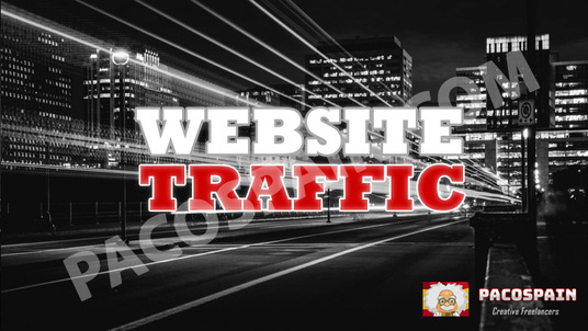 give you 90,000 traffic to your website