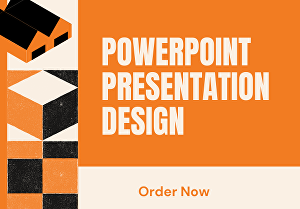 I will do modern PowerPoint presentation design within 24 hours