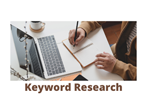 I will optimize your website with the right and powerful keywords