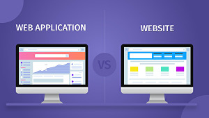 I will develop software, website and web application