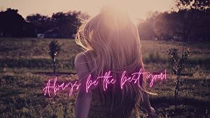 I will edit your photo with a nice sentence