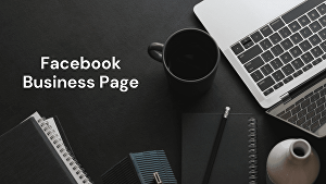I will Design Professional looking Facebook Page
