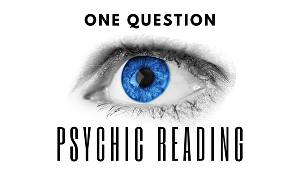 I will Give Accurate One Question - Psychic Reading