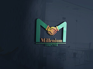 I will Design a Professional and Good Looking Logo