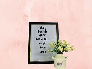 I will do quote printable wall art for you