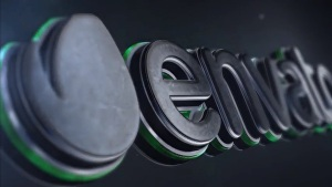 I will create 3d logo animation for your logo or text