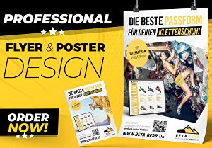 I will create Poster, Flyer, Wedding Card, Birthday Card, Business Card