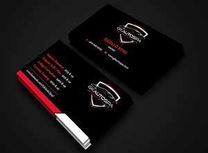 I will Design Professional Business Cards With Unlimited Revisions