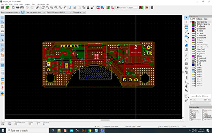 I will Design ESP32 Based Home Automation PCB and Schematic