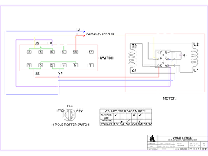 I will do professional electrical drawing as you need