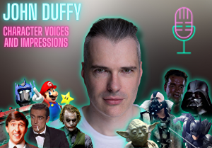 I will record high quality character voices or impressions of up to 150 words