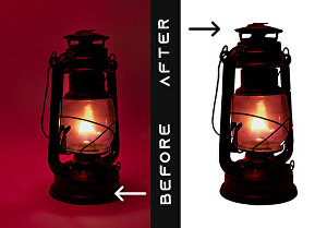 I will Remove background or clipping path of 10 pictures within 24 hours