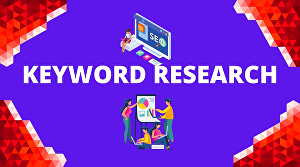 I will do profitable seo keyword research and competition analysis