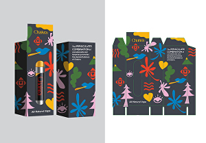 I will design an amazing Packaging and Label Design that is print ready