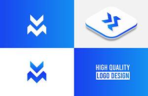 I will design a fantastic business logo for your brand