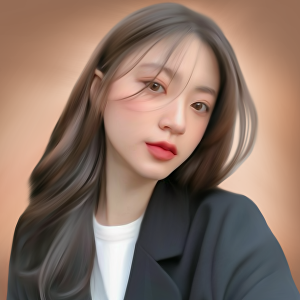 I will make cartoon digital  portrait of your face for gift