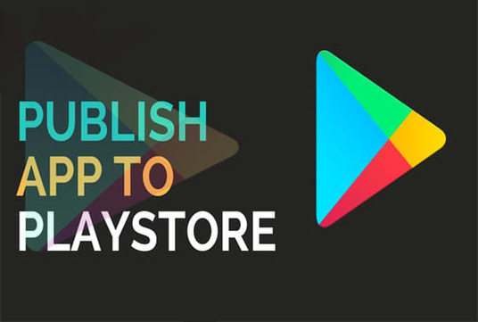 publish your apps on google play store or console