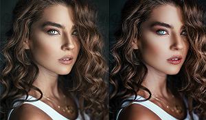 I will do Photo editing photo retouch and background remove Service
