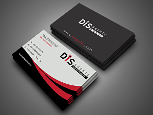 I will design professional minimal and elegant business cards