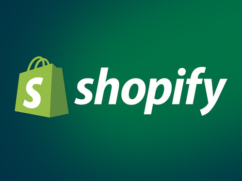 build a high converting shopify website dropshopping store with winning products