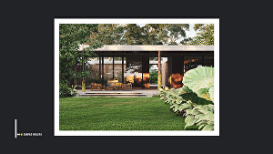 I will provide you architectural exterior renderings