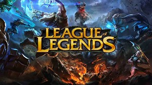 I will create a League of legends account for you