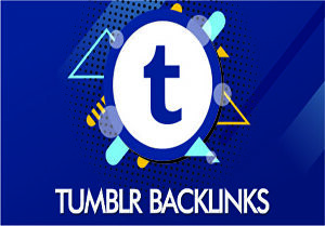 I will give you expired Tumblr Blogs with 60+ Backlinks