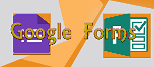 I will create Google Forms