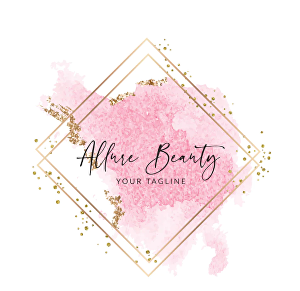 I will Design Beautiful watercolor logo for your business