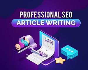 I will write Unique And SEO Optimized Article up to 800 Words