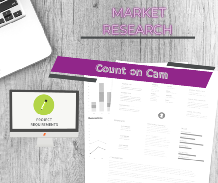conduct comprehensive market research