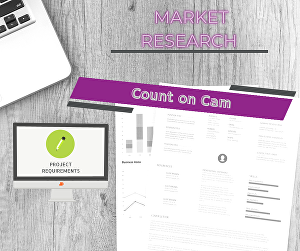 I will conduct comprehensive market research
