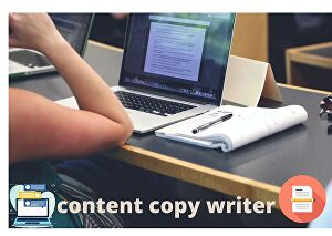 I will Provide copywriting and article writing service