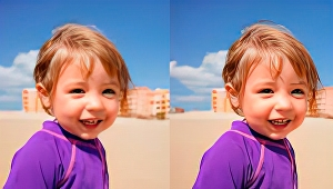 I will Enhance & improve Your  3 images quality