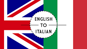 I will Translate any document for you from English to italian