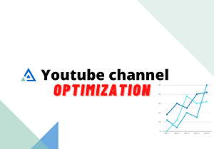 I will create youtube channel with logo, banner, intro, end screen