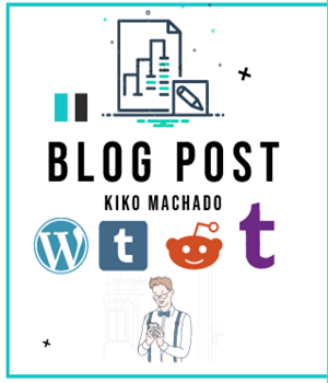 I will write an SEO focused 500 word blog post