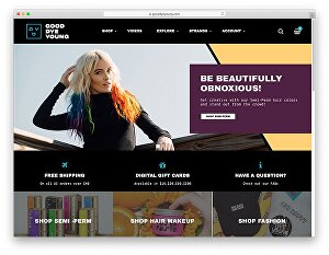 I will do make and design, ecommerce online shopping site with wordpress woo-commerce